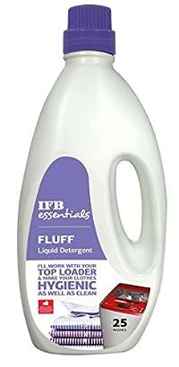 IFB Essentials Fluff Top Load Fabric Detergent - 1 L