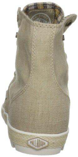 Palladium SLIM SNAPS 92835-232-M, Chaussures basses femme Beige (Beige-TR-E1-230)