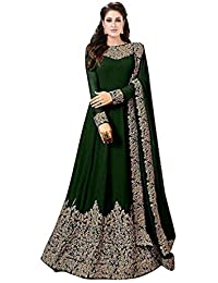 Royal Export Women's georgette Dress Material