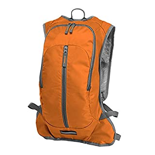 Sport-Rucksack Move, passend zu unserer Wasserblase (Orange)