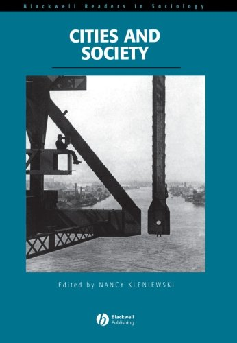 Reader Amerikanische Revolution Die (Cities and Society (Blackwell Readers in Sociology, Band 13))
