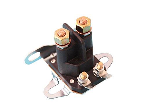 Magnetschalter 2 Flachstecker passend MTD Mastercut 92-155 13HM771E659