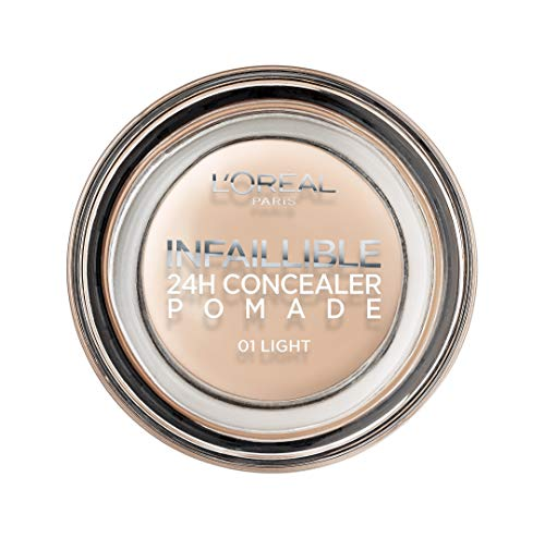 L'Oreal Paris Infallible Concealer Pomade 01 Light 15g
