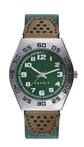 Esprit Jungen-Armbanduhr ES906684002