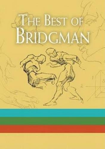 The Best of Bridgman Boxed Set: WITH 'Bridgman's Life Drawing' AND 'The Book of a Hundred Hands' AND 'Heads, Features and Faces' (Dover Art Instruction) por George B. Bridgman