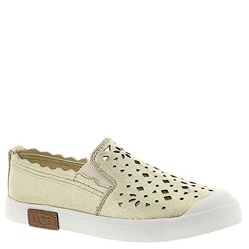 UGG AUSTRALIA Low Sneakers & Tennisschuhe für Mädchen Gr. 27 (Mokassin-kinder Ugg)