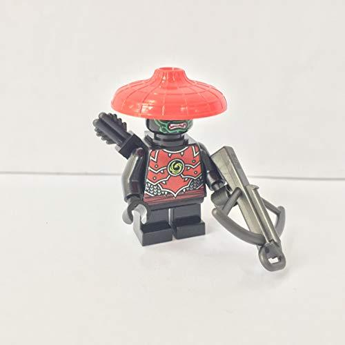 LEGO Figur Späher der Steinarmee --Ninjago-- (aus 70666)