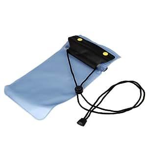 Wasserdicht Tasche Schutz Hülle für Kindle 4 mit Hängeband