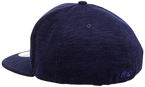 New Era Slub 5950 Bosred Cap Navy