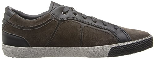 Geox U SMART U34x 2s 022CN Homme Men Sneaker–Marron Mud c6372(GHI de 9) boue