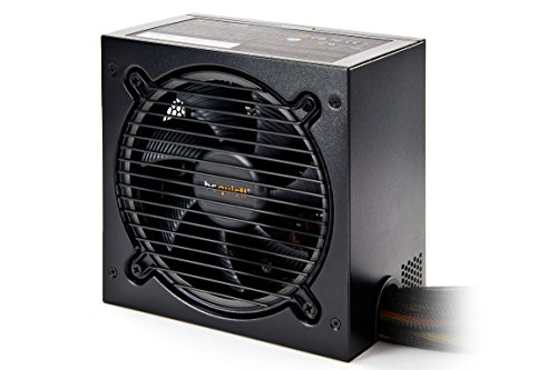 be quiet! BN223 Pure Power L8 500W 80 Plus Bronze