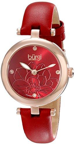 Burgi - Femme - Bracelet Cuir