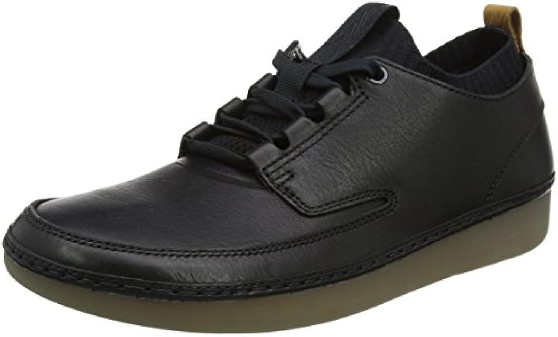 Clarks Herren Nature IV Sneaker  Billig und erschwinglich Im Verkauf