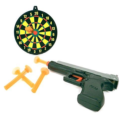 WDK Partner - Arma de juguete (Multi Toys)
