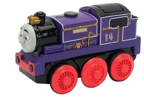 Thomas et ses Amis – Thomas Le Train En Bois – Locomotive Electrique Charlie – LC98190
