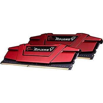 G.SKILL RipV K2 Mémoire RAM F4-2400C15D-8GVR 8 Go (2x4Go)