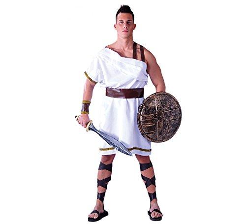 Imagen de disfraz de espartano para hombre