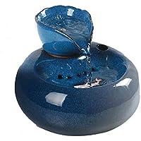 Suministro automático de Agua para Gatos con dispensador de Agua de circulación Agua Corriente para Perros