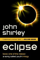 Eclipse (A Song Called Youth Book 1) (English Edition)