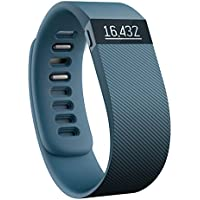 Fitbit Charge Wireless Activity Tracker with Sleep Wristband