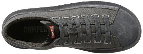 Camper Beetle, Sneakers Hautes homme Gris (Medium Grey 031)