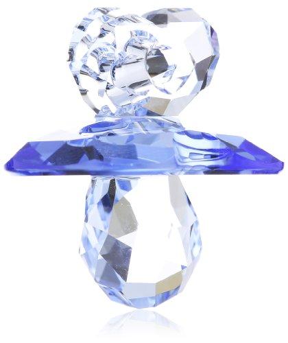 """Swarovski - Creazione in cristallo """"Ciuccio"""","""