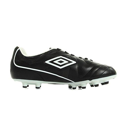 Umbro Speciali 4 Club Hg, Chaussures de football homme Noir
