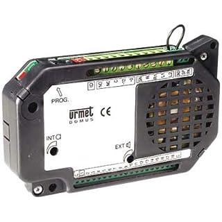 Grothe Haut-parleur de porte TL 1083/8Entrée Vidéo Coaxial Haut-parleur de porte 4011459747619