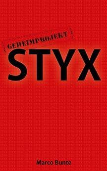 Geheimprojekt Styx