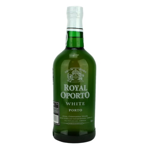 Royal Oporto Extra Dry White - 0.75 l