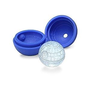 Star Wars - Molde de silicona, diseño Estrella de la muerte (Kotobukiya KOTKTOGZ317)