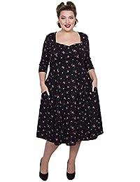 dfcc2165373c0 Amazon.co.uk  Scarlett   Jo - Dresses   Women  Clothing