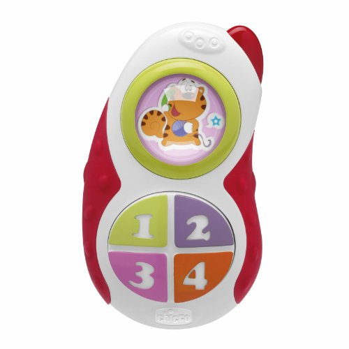 Preisvergleich Produktbild Chicco Baby Phone