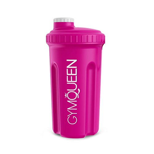 Shaker - Gym Queen Shaker Pink  700ml