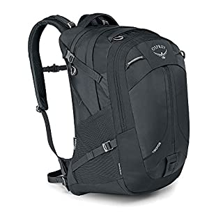 Osprey Tropos 32 Men's Everyday & Commute Pack with Integrated Kickstand - Anchor Grey (O/S)
