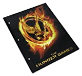 The Hunger Games Movie - Folder Burning Mockingjay Poster