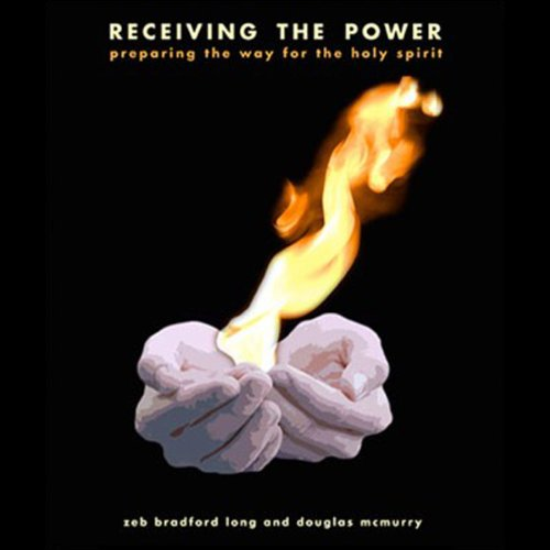 Receiving the Power  Audiolibri