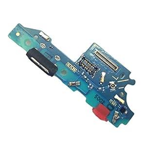 Goliton USB Ladeanschluss + Mikro Mikrofon Flex Kabel Ersatzteil für Huawei Mate 8