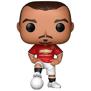Figura POP EPL Football Man United Zlatan Ibrahimovic
