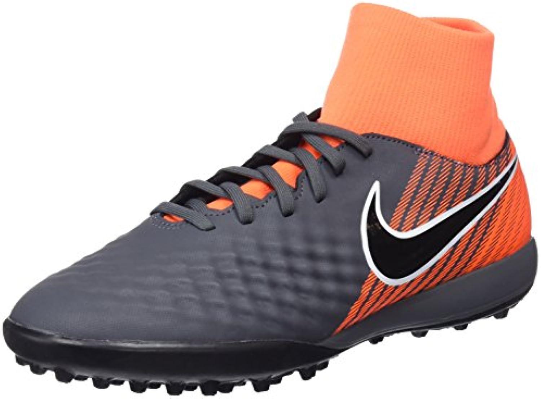 Nike Obrax 2 Academy DF TF, Zapatillas de Deporte para Hombre