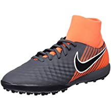 on sale 0fd50 896d3 Nike Obrax 2 Academy DF Tf Scarpe da Fitness Uomo