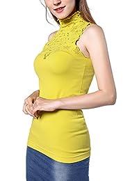 Suchergebnis auf Amazon.de für  ärmellose weste damen  Bekleidung 3990f4ed4b