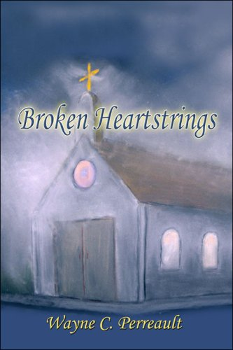 Broken Heartstrings Cover Image
