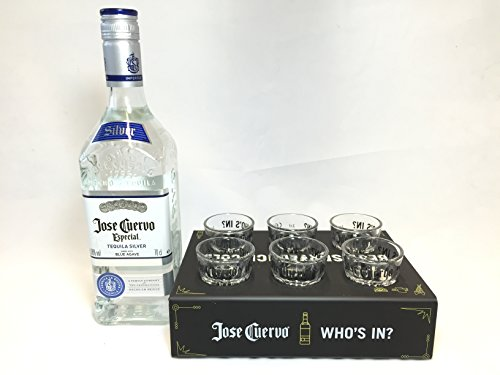 details-zu-jose-cuervo-silver-tequila-bar-set-07l-shot-glser-behlter-tablet-box