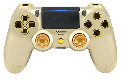 GM Master MOD Gold Chrom Modding Controller Mod Custom Rapid Fire, Drop Shot, Quickscope Cod Black Ops 3, Infinite Warfare, 2. Weltkrieg, Destiny 2