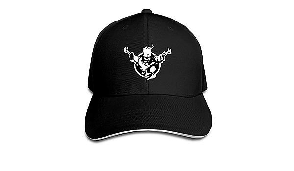 roylery Thunderdome Hardcore Unisex Cowboy Hat Denim Hats Dad Hat Snapback Hat