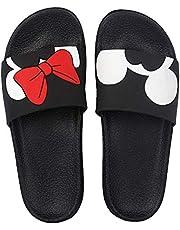 DES TONGS Women's Mickey Mini Flip Flop