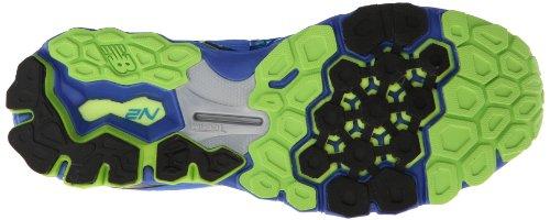 New Balance M1080 D V4 355281-60 Herren Laufschuhe Mehrfarbig (BL4 BLUE/GREEN 5)