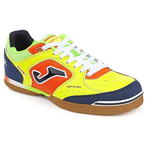 Joma Top Flex 816 Indoor - Scarpe Calcetto Uomo - TOPW.816.in (41 EU)
