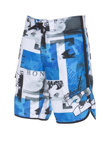 Billabong Slideshow Boardshort homme Bleu - bleu